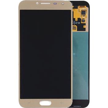 Ecran complet Gold pour Galaxy J4 2018