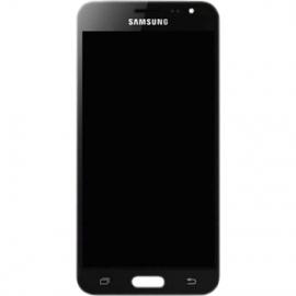 Ecran complet noir pour Galaxy J3 2016