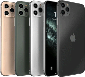 iPhone 11 Pro Max reconditionne