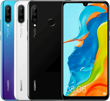 Huawei P30 Lite reconditionne